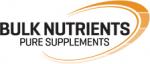 Bulk Nutrients 쿠폰