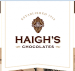 Haighs Chocolates Coupon Codes & Deals 2021