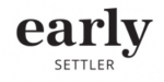 Early Settler Coupon Codes & Deals 2021