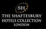 The Shaftesbury 쿠폰