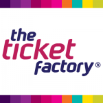 The Ticket Factory Coupon Codes & Deals 2021