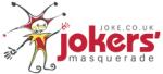 Jokers Masquerade Coupon Codes & Deals 2021