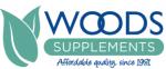 Woods Supplements 쿠폰