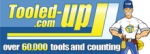 Tooled Up Coupon Codes & Deals 2021