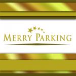 Merry Parking 쿠폰