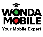 go to Wonda Mobile