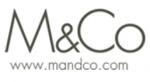 M&Co优惠码