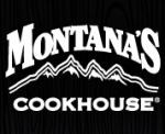 Montana's優惠碼