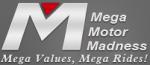 Mega Motor Madness Coupon Codes & Deals 2021
