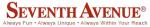 Seventh Avenue Coupon Codes & Deals 2021
