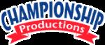Championship Productions Coupon Codes & Deals 2021
