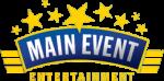 Main Event Entertainment 쿠폰