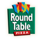 go to Round Table Pizza