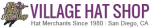 Village Hat Shop Coupon Codes & Deals 2021