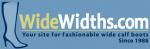 Wide Widths Coupon Codes & Deals 2021