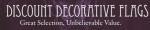 Discount Decorative Flags Coupon Codes & Deals 2021