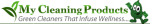MyCleaningProducts Coupon Codes & Deals 2021