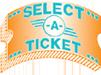 Select A Ticket Coupon Codes & Deals 2021