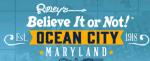 Ripley's Ocean City 쿠폰