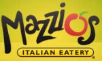 Mazzios Coupon Codes & Deals 2021