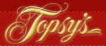 Topsy's Popcorn Coupon Codes & Deals 2021