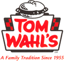 Tom Wahl's Coupon Codes & Deals 2021