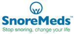 SnoreMeds Coupon Codes & Deals 2021