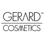Gerard Cosmetics 쿠폰