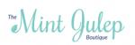 The Mint Julep Boutique Coupon Codes & Deals 2021
