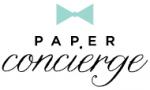 go to Paper Concierge