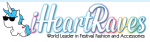 iHeartRaves Coupon Codes & Deals 2021