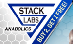 Stack Labs Coupon Codes & Deals 2021