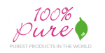 100 Percent Pure Coupon Codes & Deals 2021