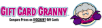 Giftcardgranny Coupon Codes & Deals 2021