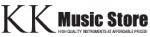 KK Music Store Coupon Codes & Deals 2021