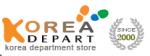 Korea depart Coupon Codes & Deals 2021