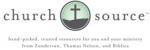 Church Source Coupon Codes & Deals 2021