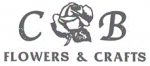 CB Flowers and Crafts Coupon Codes & Deals 2021