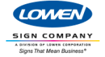 Lowen Sign Company Coupon Codes & Deals 2021