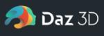 go to DAZ 3D