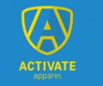 Activate Apparel Coupon Codes & Deals 2021