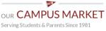 Our Campus Market優惠碼