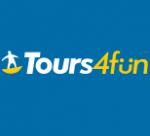 Tours4Fun优惠码