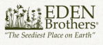 Eden Brothers Coupon Codes & Deals 2021