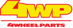 4 Wheel Parts Coupon Codes & Deals 2021