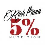 5% Nutrition優惠碼