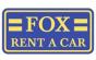 Промокоды Fox RentACar