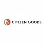 Citizen Goods Coupon Codes & Deals 2021