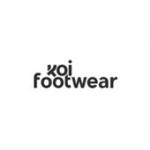 Koi Footwear优惠码